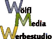 Wölfl Media Logo