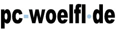 Logo PC-Wölfl